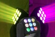 Audio e iluminacion profesional